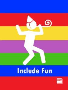 Include Fun Principle
