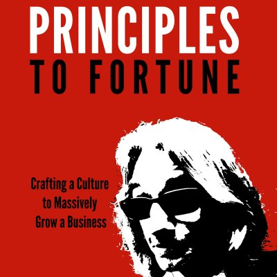 Principles to Fortune eBook