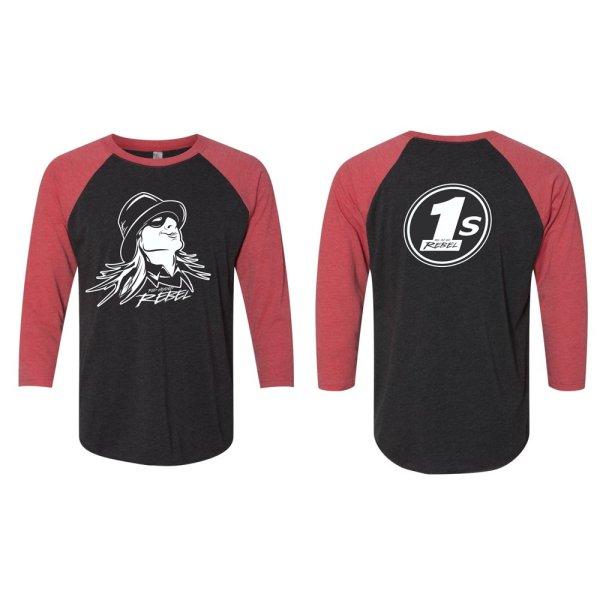red-headed-rebel-racing-3-4-shirt